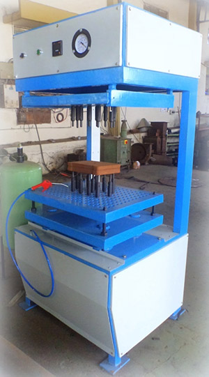 Shell Mould Fuser